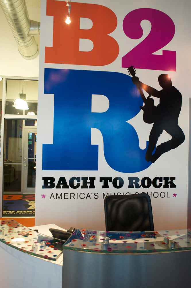 Bach to Rock South Riding in Chantilly